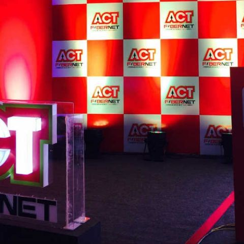 ACT Fibernet announces 1Gbps wired broadband service at Rs 5,999 in Hyderabad