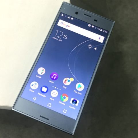 Sony Xperia XZs first impressions: Great slow mo videos