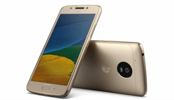 Moto G5 launched exclusively on Amazon India at Rs 11,999