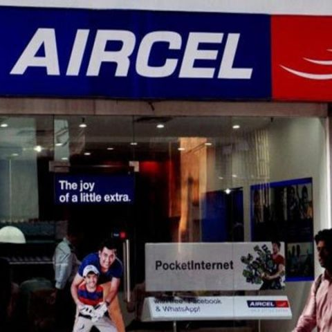 Aircel is offering 1GB 3G data for Rs 76 on its mobile app