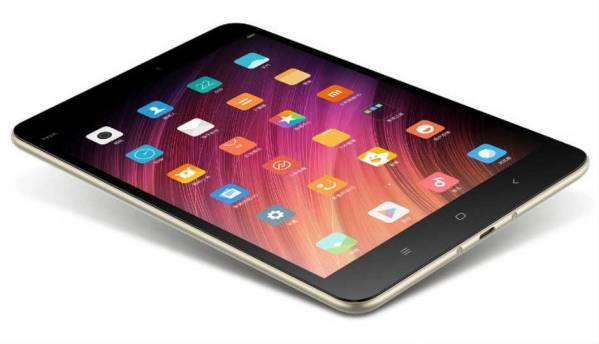 Xiaomi announces Mi Pad 3 and Mi 360 degree panoramic camera