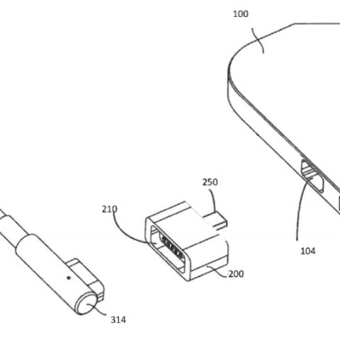 New Apple patent shows MagSafe to USB Type-C adapter