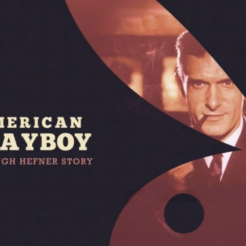 American Playboy: The Hugh Hefner Story is bold, sexy and inspiring