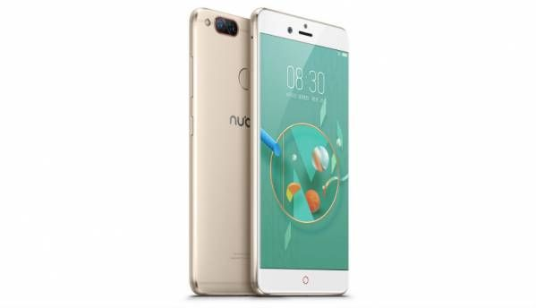 Nubia Z17 Mini launched with 6GB RAM and dual rear camera setup
