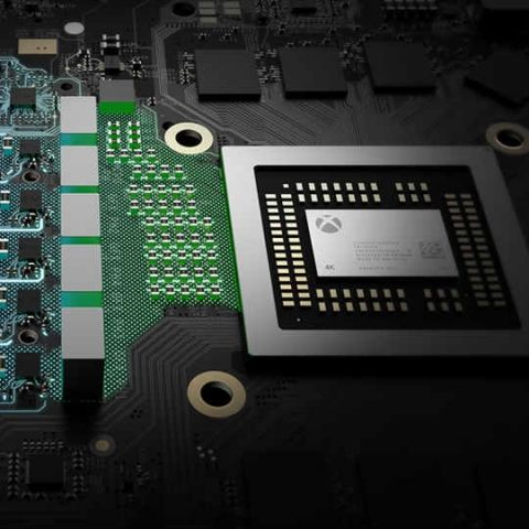 Microsoft Xbox Scorpio specifications revealed: Is this your next gaming console?