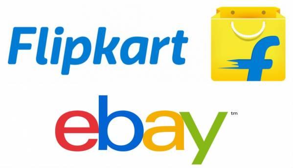 Flipkart buys eBay India, raises record $1.4 billion in funds