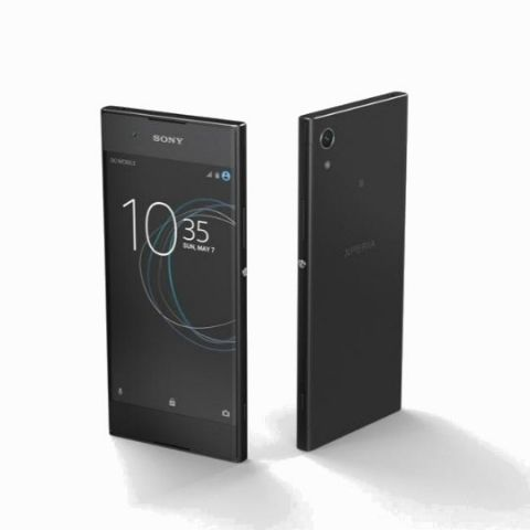 Sony Xperia XA1 with 23MP rear camera, MediaTek Helio P20 SoC launched at Rs. 19,990