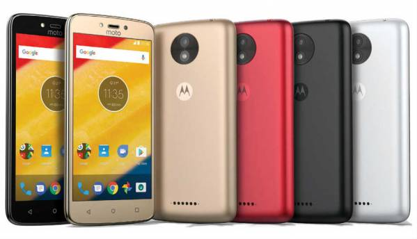 Moto C Plus with 4000mAh battery launching exclusively on Flipkart today