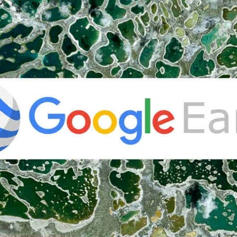 Google to unveil revamped Google Earth on April 18