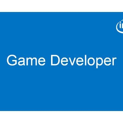 Bay Area Game Developers MIX it up with Intel