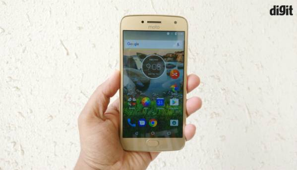 Moto G5S Plus specifications leaked ahead of July 25 launch