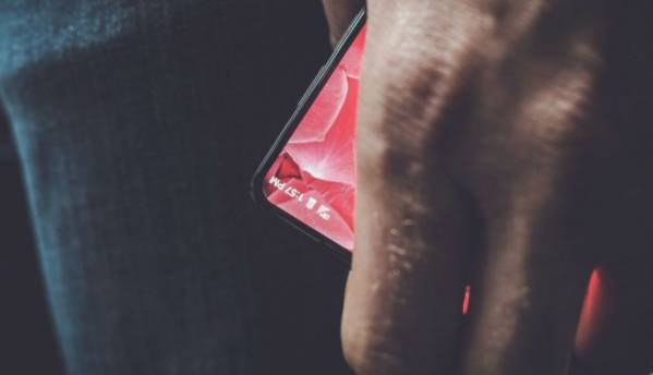 Android co-founder Andy Rubin's Essential to announce bezel-less smartphone on May 30