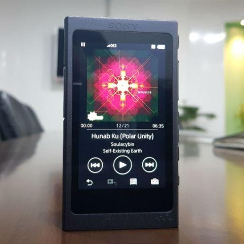 Sony Walkman NW-A35 review: To good audio and nostalgia