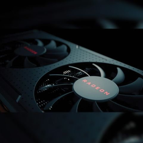 AMD unveils Radeon™ RX 500 series graphics cards