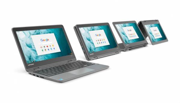 Lenovo launches touch enabled Flex 11 Chromebook at $279