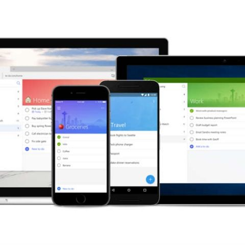 Microsoft announces new To-Do app with plans to retire Wunderlist
