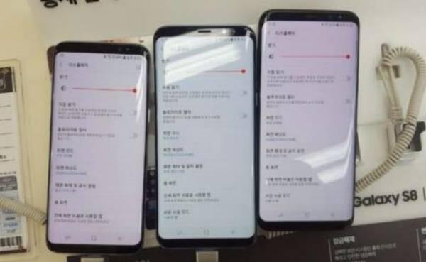 Samsung confirms Galaxy S8 getting red tint fix next week via software update