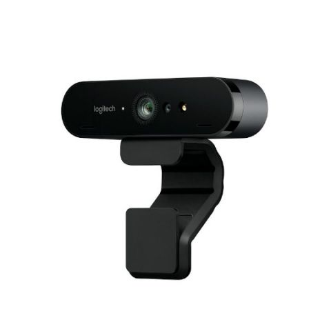 Logitech Brio 4K Pro Webcam launched at Rs  24,999 | Digit
