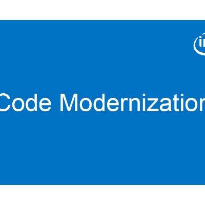 Intel Media Server Studio HEVC Codec Scores Fast Transcoding Title