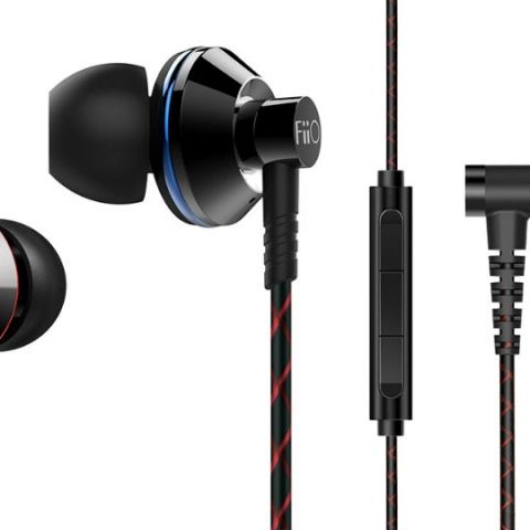 FiiO EX1 2nd Generation In-Ear Monitors with Mic launched at Rs. 4,299