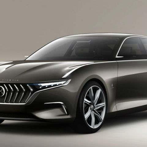 Pininfarina-Hybrid Kinetic's three new cars offer promising battery technology and contemporary design