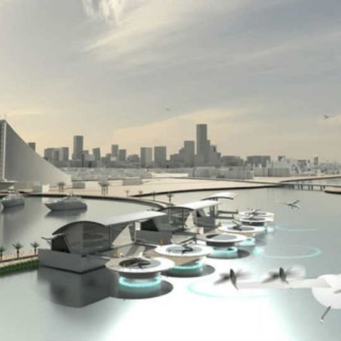 Uber thinks it can put flying taxis in Dubai and Texas by 2020. Can it really do so?
