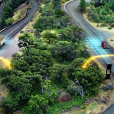 Leo Burnett India introduces solar-powered SmartLife advanced anti-collision system to make hill roads safer