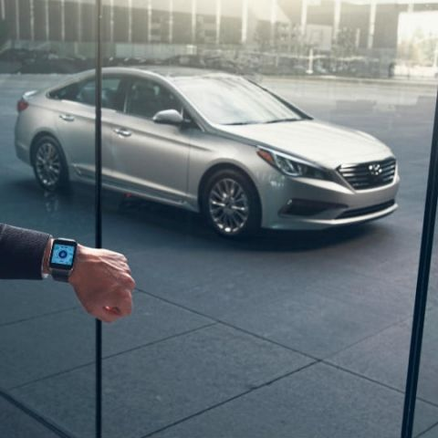 Hyundai's newly-patched security flaw shows how vulnerable smart cars can be