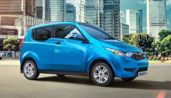 Mahindra Electric launches Virtual Reality based drive experience for e2oPlus EV