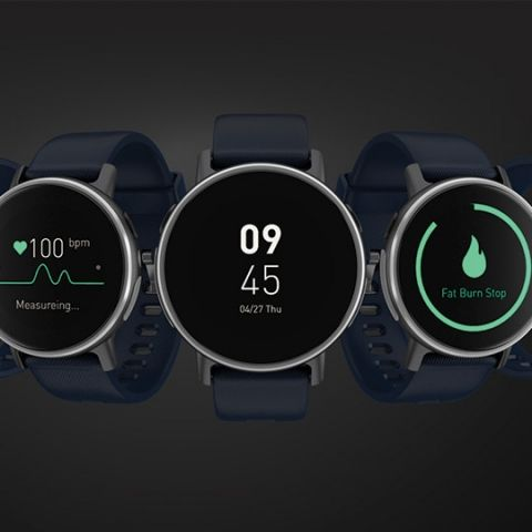 Acer launches Leap Ware, a new fitness-focused smartwatch