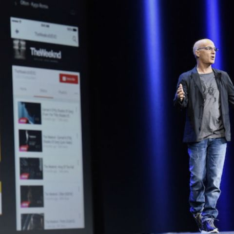 Apple Music to go big on pop culture, planning to add video streaming and original content as part of iOS 11 revamp
