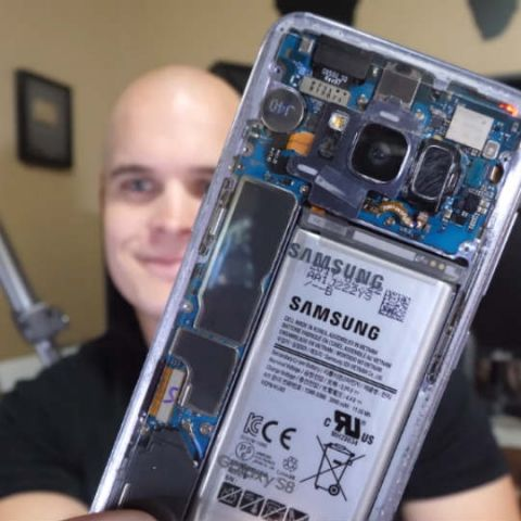 info for 5f4bf 52e68 Here's how you can make a clear back panel for the Samsung Galaxy S8