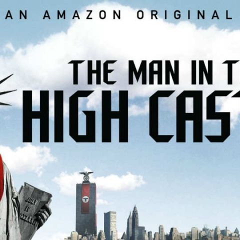The Man in the High Castle: Subtle Sci-Fi, but great story