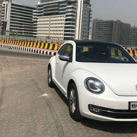 Volkswagen Beetle review: The iconic design gets young upgrades