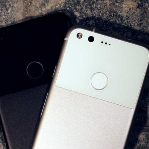 Google rolls out May security patches for Pixel, Nexus devices