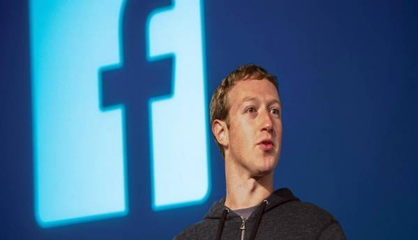 Mark Zuckerberg ordered all Facebook executives to switch to Android smartphones