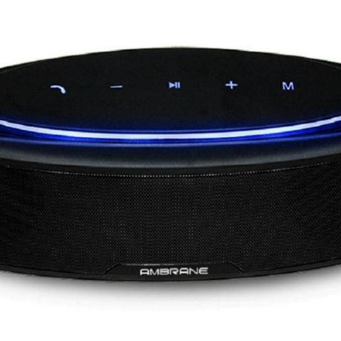 Ambrane India introduces its BT–8000 speakers priced at Rs.3199