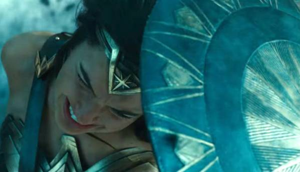 The final trailer of Wonder Woman is here!
