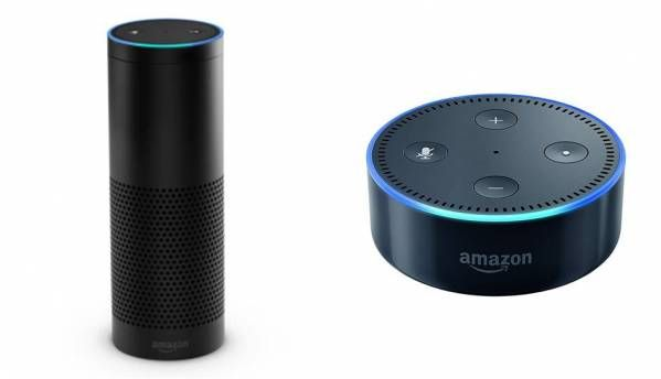 Amazon leading voice-controlled speaker market in the US: Report