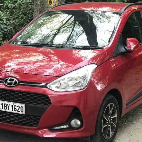 2017 Hyundai Grand i10 review: Feature-rich upgrade to the old workhorse