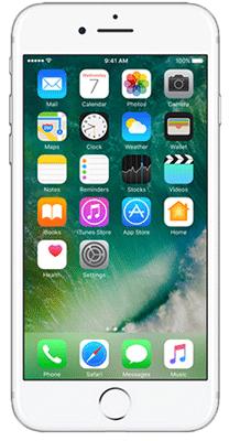 ऍप्पल iPhone 7