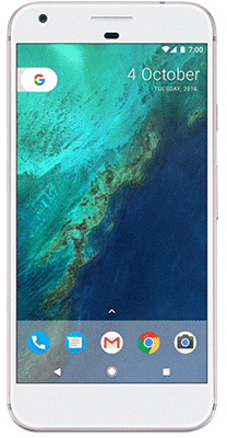 एचटीसी गूगल Pixel XL