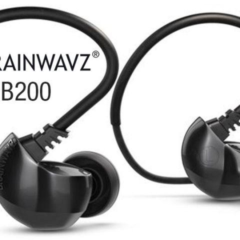 Brainwavz Audio launches B200 Dual Balanced Armature Earphones in India