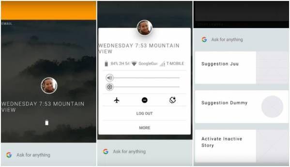 Google's Fuchsia OS now has a UI