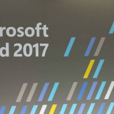 Microsoft Build 2017 day 1: Here's all you need to know
