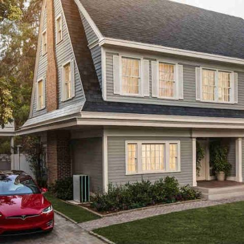 Tesla Solar Roof Order >> Tesla Opens Global Pre Orders For Solar Roof Tiles India Not On Pre