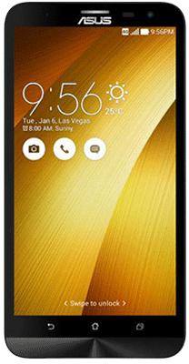 Asus Zenfone 2 Laser 6.0 ZE601KL
