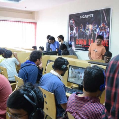 Online gaming industry in India to reach $1 billion by 2021: Report