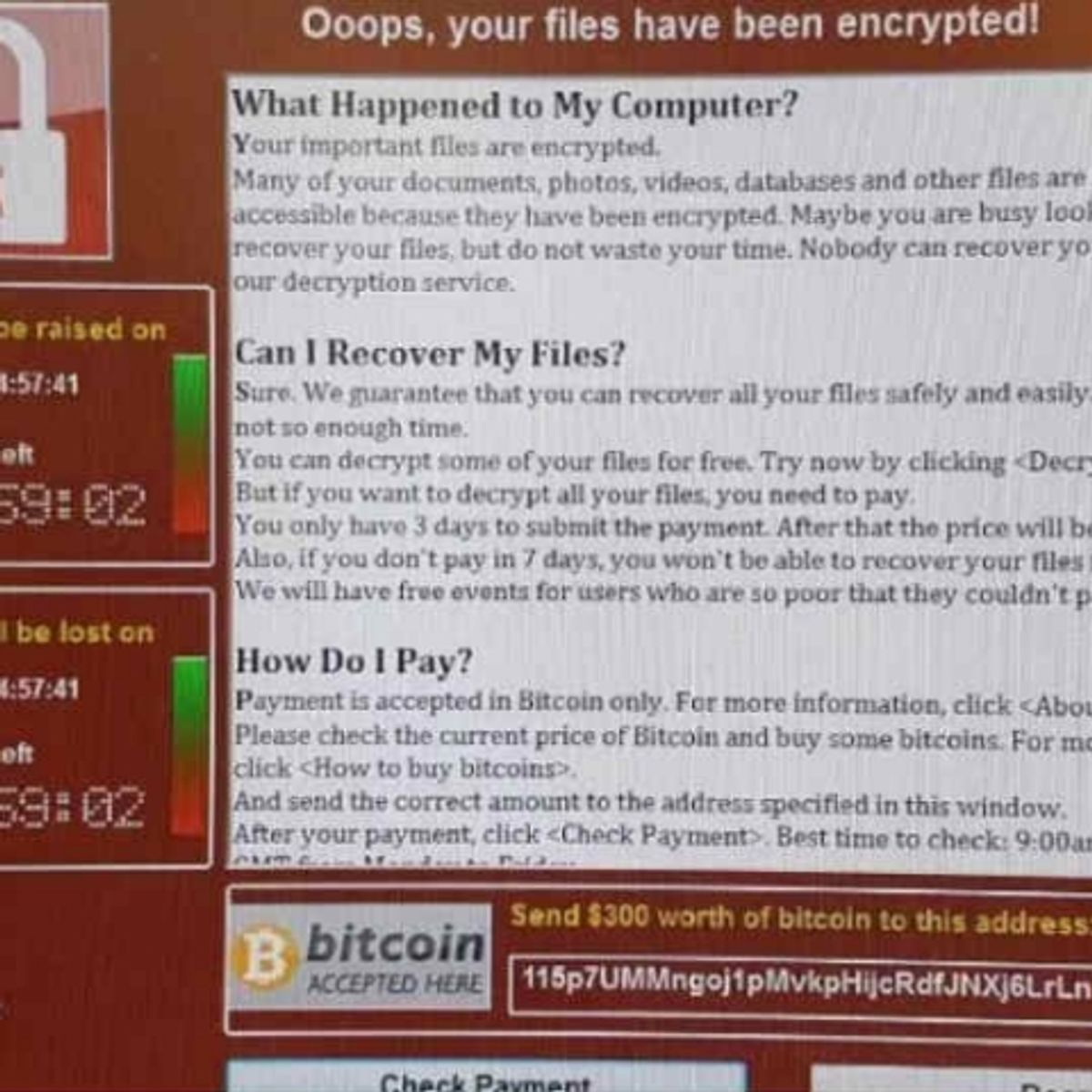 WannaCry 101: Everything you need to know about the