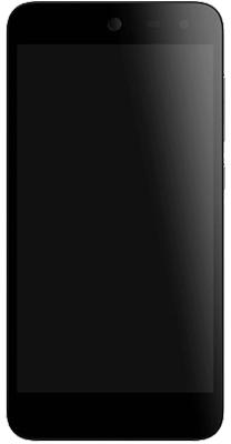 Micromax Canvas Nitro 4G